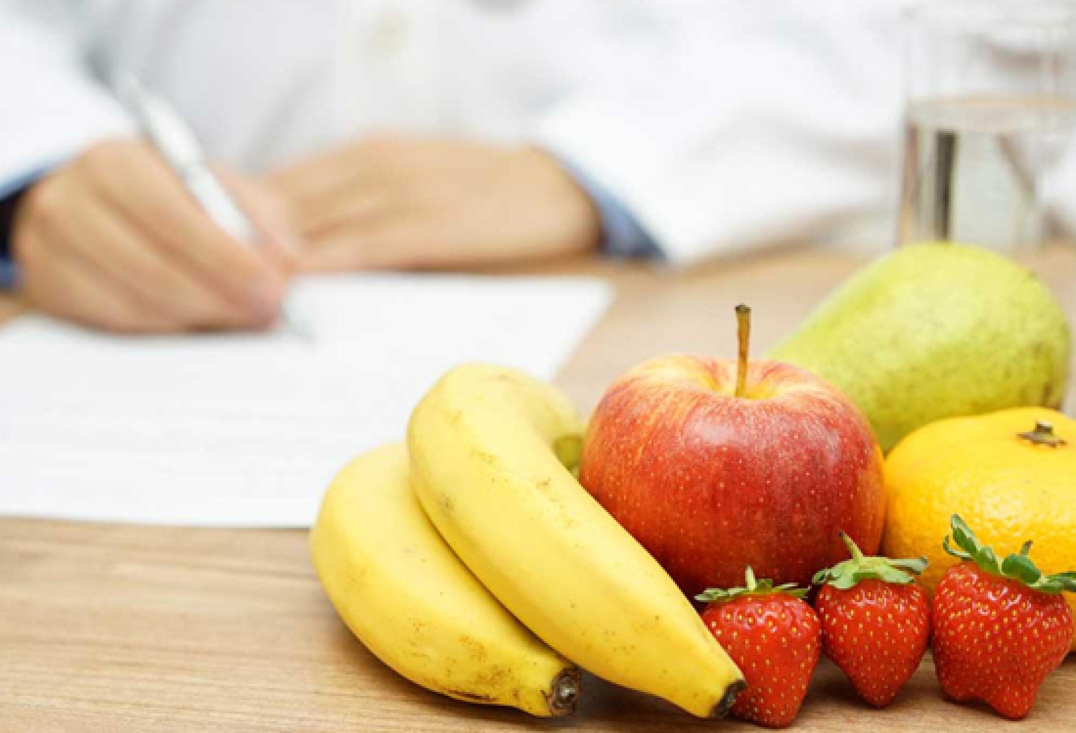 Scienze dell'alimentazione e dietetica